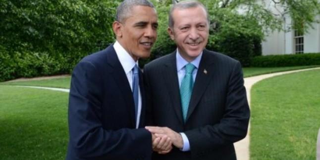 Abd-Türkiye İşbirliği Terörist Eğitimiyle Devam Ediyor…