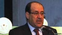 Nuri Maliki: İbadi ile aramızda bir ihtilaf yok. Irak tek parça olarak kalacak