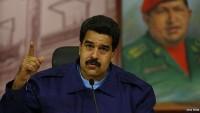 Maduro: Gerçek tehdit ABD'dir…