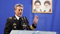 Amiral Habibullah Seyyari: Ülke Çıkarlarını Korumak İçin Silahlı Kuvvetlerimiz Var Gücüyle Çalışmalıdır…