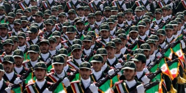 İran İslam Cumhuriyet'i direnişin en büyük destekçisidir