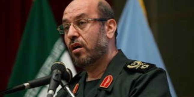 İran İslam Cumhuriyeti Savunma Bakanı Tuğgeneral Hüseyin Dehgan:UAEA Yalancılara İnanılmaması Gerektiğini Anladı…