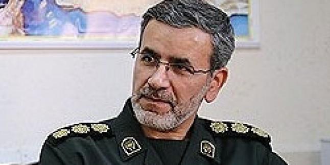 General Bagıri:Bağdat tehlikeye girerse, müdahale ederiz
