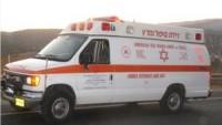 Siyonist Rejim Suriye'de Yaralanan Teröristlere Ambulans Gönderdi