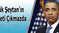 Büyük Şeytan ABD'nin Başkanı Obama: Cinayete İtiraz Edenleri Sevmiyorum…