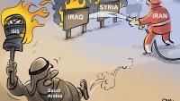Sözde Barışçı Suud Rejimi!!!