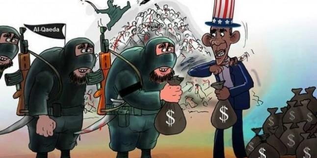 IŞID Teröristleri Maaş Kuyruğunda!!!