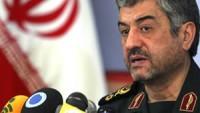 General Caferi: Suud rejiminden intikam almak için İmam Hamaney'in emrine hazırız
