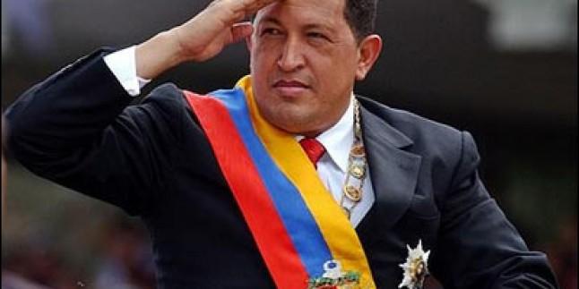 Chavez, Venezuella'da ders olarak okutuluyor