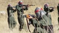 Türkiye 2 bin teröriste Suriye'ye girmesi için eğitim verdi