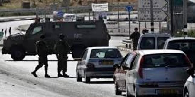 Siyonistlere Bıçaklı Saldırı: 4 Siyonist Yaralandı