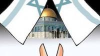 Filistin Direnişi Siyonizmin Sonu Olacak!!!