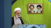 Ayetullah Kaşani: Amerika İran'ı Dize Getiremeyecek…