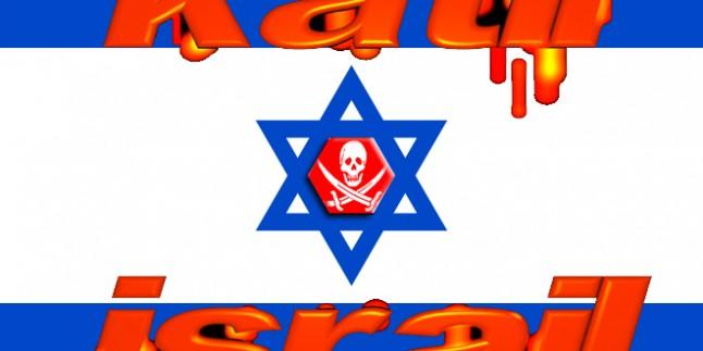 Siyonist İsrail Kendine Yakışanı Yapıyor: Hamile Kadın Zindanda…