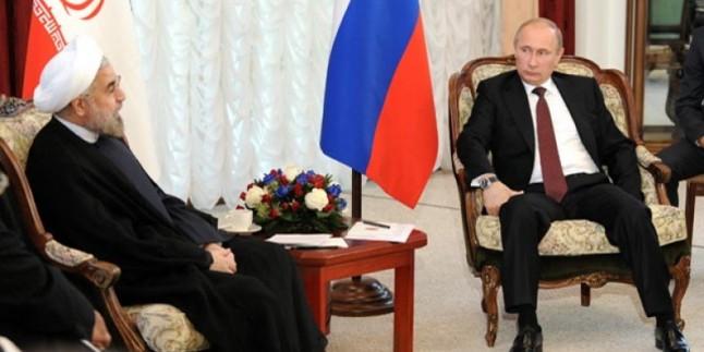 Ruhani Ve Putin Telefonla Nükleer Meseleyi Görüşecekler…