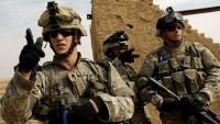 ABD Askerleri, Teröristleri Eğitmek İçin Bölge Ülkelerine Gönderildi.