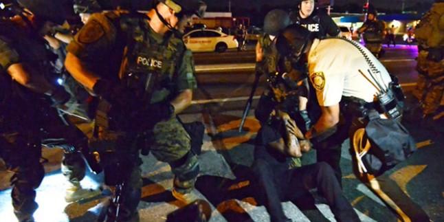 Siyahi genci öldüren polisten kan donduran açıklama