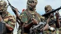 Boko Haram'a karşı internette kampanya başlatıldı