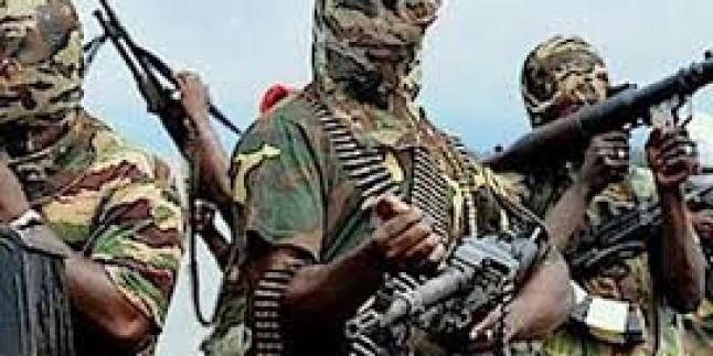 Nijerya'da danışıklı döğüşte 35 ölü