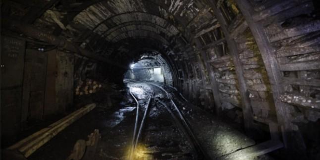 Çin'de maden ocağında yangın