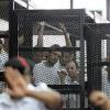 Mısır İskenderiye'de ceza mahkemesi 78 çocuğa hapis cezası verdi