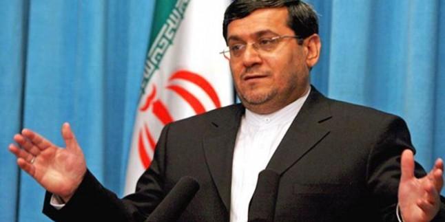 Hasan Kaşkavi: Irak'ın Güvenliği Tüm Bölgenin Güvenliğidir…