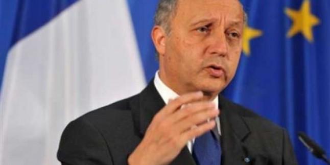Fransa Dışişleri Bakanı: Filistin'i Tanımak Bir Haktır…