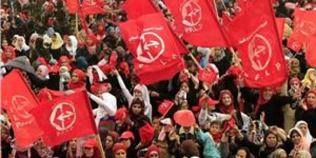"""Halk Cephesi: """"Halk Liderlerinin Tutuklanması Direnişi Durduramayacak"""""""