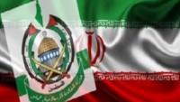 İsmail Heniye, Hasan Ruhani'ye Filistin Halkı, Direniş ve Hamas'ın Taziyelerini İletti.