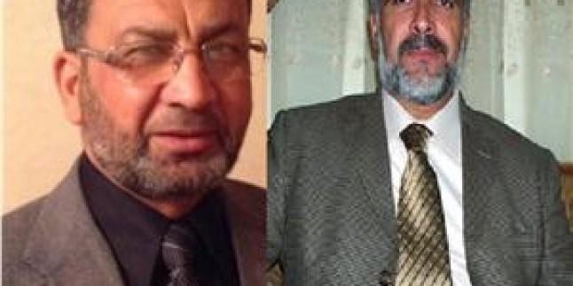 İki Hamas lideri işgal güçlerince tutuklandı