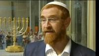 Fanatikliğiyle Bilinen Haham Yehuda Glick Mescid-i Aksa'ya Baskınların Sürmesini İstedi…