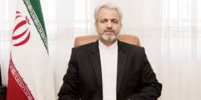 İran'ın Ankara Büyükelçisi Bikdeli : Türkiye Halkını Bizden Fazla Kimse Sevemez