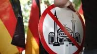 Almanların korkusu; İslam'ın ülkede yayılması