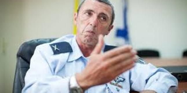 İşgal Ordusu Başhahamı Rafi Peretz: Müslümanların Kudüs Ve Mescid-i Aksa'da Bulunmaları Meşru Değil…