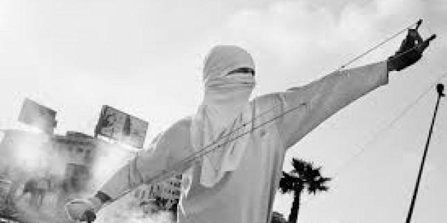Filistin'de direniş sürüyor