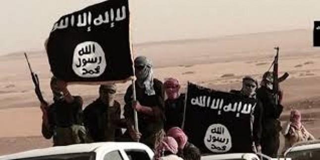 Silah yardımı yaparak Işid'le mücadele (!) ediyorlar…