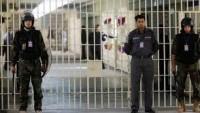 İsrail, kasım ayında 549 Filistinliyi gözaltına aldı