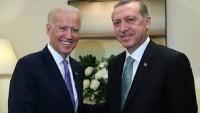 ABD Başkan Yardımcısı:Türkiye İle Ortak Görüşteyiz