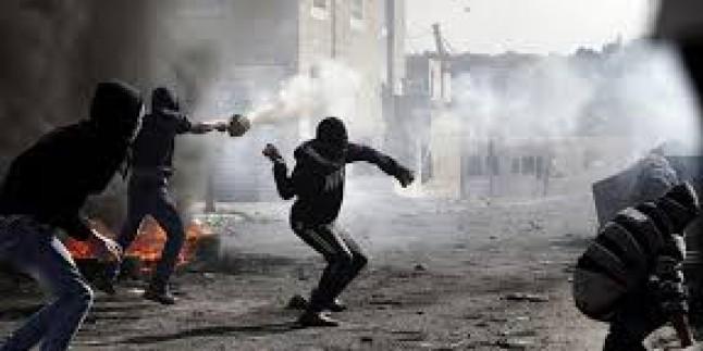 5 Kudüslü işgal güçleri tarafından 3 ay Kudüs'ten uzaklaştırıldı