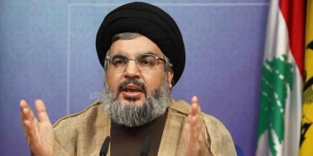 Esir Lübnanlıların aileleri Hizbullah lideri Hasan Nasrallah'tan yardım istedi