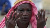 Mervan Ebu Ras: İslam Ülkeleri Nijeryalı Müslümanlar İçin Acilen Harekete Geçmelidir…