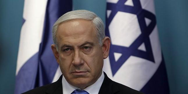 Siyonist İsrail'in Başbakanı Netanyahu Başarısızlığının Bedelini İstifaya Çağrılarak Ödüyor…