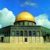 Müslümanlar İlk Kıbleye Cuma Namazı İçin Akın Etti…