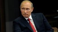 Putin safını netleştiriyor