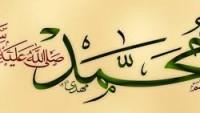 Ya Muhammed, Ya Resulullah (s.a.a)…