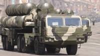 Çin Rusya'dan S-400 alıyor