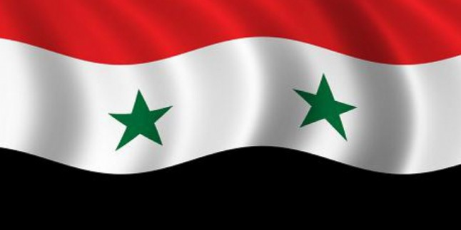 Suriye'de Genel Aftan Yararlanmalar Devam Ediyor…