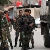 Suriye ordusu Palmira'ya yönelik operasyona hazır