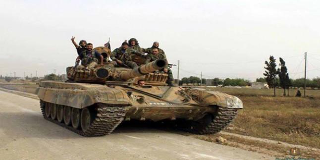 Halep zaferi çok yakında…