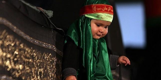 Tahran Ali Asğar Günü Etkinlikleri